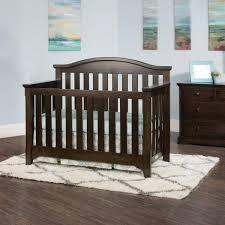 Babi Italia Dresser Cinnamon by Cribs Nebraska Furniture Mart