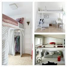 meubler un petit espace comme un architecte d 39 int rieur lit petit espace mezzanine adulte et am nagement de petits espaces 0