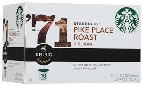 Pumpkin Spice Keurig Starbucks by Winn Dixie Starbucks U0026 Other Coffee K Cups 3 99 Each Starts 9 2