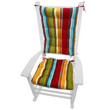 Polywood Rocking Chairs Amazon by Outdoor Rocking Chair Seat Cushions Inspirations Home U0026 Interior