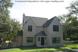 Hanson Roof Tile Texas by Westside Roofing
