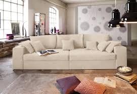 via big sofa wahlweise mit kaltschaum 140kg belastung sitz und bettfunktion kaufen otto