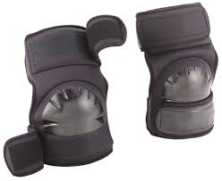 Professional Floor Layer Knee Pads by Knee Pads Kevmor