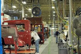 100 Mack Trucks Macungie To Add 300 Manufacturing Jobs To Lehigh Valley Plant
