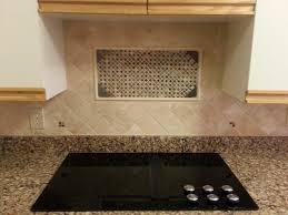 Menards Peel And Stick Mosaic Tile by 19 Mosaic Tile Backsplash Duo Ventures Kitchen Makeover