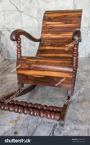 Close Vintage Rocking Chair Wooden Rocking Armchair Stock Photo ... Sold Antique Mission Style Rocking Chair Refinished Maple And Leather Adams Northwest Estate Sales Auctions Lot 12 Vintage Wood Mini Rocker 3 Vintage Wood Carved Rocking Chairs Incl 1 Duck Design Seat Tell City Company Love Seat Projects In Childs Wooden Refurbished Autentico Bright White Victorian W Upholstered Back Wooden Chair Ldon For 4000 Sale Shpock With Patchwork Design On Backrest Batley West Yorkshire Gumtree Child Doll Red Checked Fabric