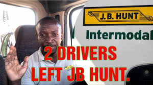 About 2 Drivers That Left JB Hunt. - YouTube A Logistics Pair Trade Pick Up Landstar Nasdaqlstr Dump Jb Hunt Hunt Intermodal Local Pay Per Hour Youtube Quick View Of The J B Trucks Tesla Already Received Semi Orders From Meijer Roadshow Driver Benefits Package At Flatbed Dcs Central Region Toys R Us News Earnings Report Roundup Ups Wner Old Trucking Companies That Hire Inexperienced Truck Drivers Page 1 Ckingtruth Forum Transport Services Places Order For Multiple Jb Driving School 45 Fresh Stock Joey D Golf Reviews