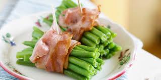 comment cuisiner les haricots verts fagots de haricots verts facile et pas cher recette sur cuisine