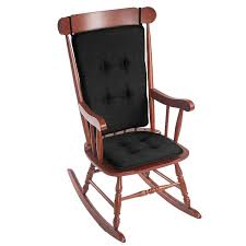 Light Gray Rocking Chair Cushions by Chair Pads U0026 Cushions You U0027ll Love Wayfair