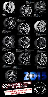 100 Custom Rims For Trucks New 2015 Asanti Black Label Wheels Luxury Staggered Car SUV