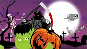 Free Halloween Ecards by Happy Halloween Witches Ghost Wishes Ecards Greetings