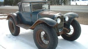 The Oral History Of An Amazing 1930 Ford Model A Off-Road Mail Truck 4 Ford Truck Styles That Should Make A Comeback Fordtrucks Motor Company Timeline Fordcom 1928 Model Aa Flat Bed A Great Old Henry Youtube For Sale Hemmings News 1930s Pickup Comptlation 1936 Classics On Autotrader Curbside Classic 1930 The Modern Is Born Dump Photos Gallery Tough Motorbooks Roadster Picture Car Locator Fast Lane Cars