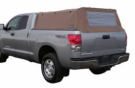 100 Canvas Truck Cap Soft Top Truck Topper