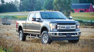 100 Ford Diesel Truck Lawsuit Accuses Of Cheating Emissions On 500000 S