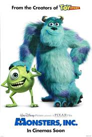 Disney Store Scares Up An by Monsters Inc Disney Wiki Fandom Powered By Wikia