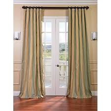 Striped Curtain Panels 96 by 103 Best Curtains Silver And Gold Images On Pinterest Curtains