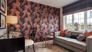 100 Ideas For Home Interiors Accent Wall Stylish