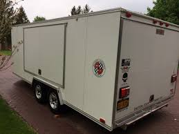 FS (For Sale) Trailex Enclosed Trailer - CorvetteForum - Chevrolet ... Champion Enclosed Car Trailers Homesteader New Living Quarters Trailer Jims Motors Repair Service Maintenance Proline 85 X 20 Charcoal Hauling Atv Hauler Sle Air Springs Air Suspension Kits Camping World 2010 Sundowner Hunting Toy 29900 1st Choice Sunsetter Awning Parts Schwep Cargo For Sale Online Buy Atlas And Aero Rentals Chicago For Rent Rental 24 Loaded Alinum Carhauler W Premium Escape Door Becker