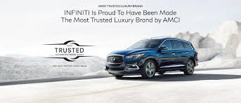 INFINITI Of Springfield | Your New & Used Vehicle Retailer