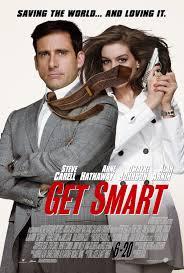 Get Smart 2008