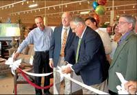 Levin Opens 14th Store