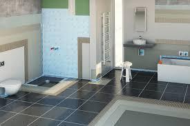 dauerhaft dicht pci produkte für die badezimmer abdichtung