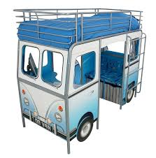 Camper Van Bed From John Lewis