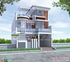 100 Design Of House In India 2600 Sqft Cute Decorative Contemporary Home Residence