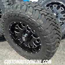 Toyo Mt Tires Awesome Toyo Open Country Mt – Grizzly Trucks – Steers ...
