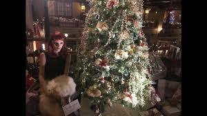 Spokanes 35th Annual Christmas Tree Elegance
