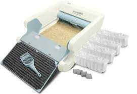best cat litter boxes best automatic self cleaning litter boxes