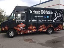 100 Food Trucks Durham Branded Food Truck Wrap Completed July 3014 For Stuttering Johns