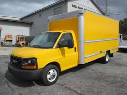 New And Used Trucks For Sale On CommercialTruckTrader.com Leftover 2014 Gmc Savana 12 Foot Box Truck For Sale In Ny Near Pa Ct Buy 2011 Gmc G3500 16ft In Dade City Fl Used Parts For Sale 2005 3500 Trucks Mini Storage Messenger Box Truck Item De7234 Sold August 2006 Savanna 66 Liter Duramax Diesel 16 Ft Cutaway Mirror Cversion Van Pladelphia For Sale Cars On 2002