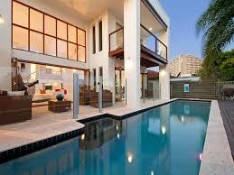 100 Beach Houses Gold Coast Villa THE BEACHWHOLE HOUSE 6 BEDROOMS Australia