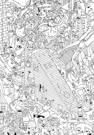 Readpdf Epub Art Of Coloring Disney Princess 100 Images To