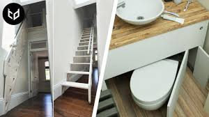 11 Space Saving Ideas For Your Small Bathroom Space Saving Furniture Murphy Bed Ideas 3