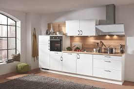 einbauküche seidenmatt kleine küche preiswert kaufen