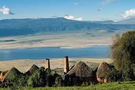 100 Crater Lodge Ngorongoro Imperial Adventures