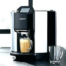 Krups Coffee Maker Parts Fully Automatic Espresso Crate And Makers Barista S
