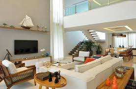 Nautical Themed Living Room Furniture by Beach House Reinventing The Nautical Theme With Contemporary Panache
