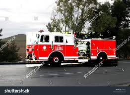 100 Fire Truck Accident Pop Art Scene Stock Photo Edit Now 27822