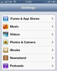 How to change app store location iphone Checkpoint route based vpn