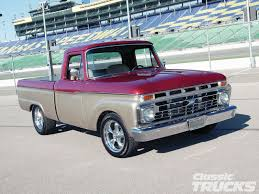 Pin By Jimmy Hubbard On 61-66 Ford Trucks | Pinterest | Ford Trucks ... 1990 Pickup Truck New Awd Trucks For Sale Lovely 1965 Ford Overhaulin A Ford With Tci Eeering Adam Carolla F100 A Workin Mans Muscle Fuel Curve F250 Long Bed Camper Special 65 Wiper Switch Wiring Diagram Free For You Total Cost Involved 500hp F 100 Race Milan Dragway Youtube Hot Rod Network Trucks Jeff Gluckers On Whewell F600 Grain Truck Item A2978 Sold October 26
