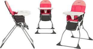 cosco simple fold high chair just 21 reg 40 hip2save