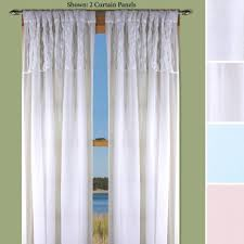 Kmart Curtains And Rods by The Best Ways To Choose Suitable Sheer Curtains Mccurtaincounty