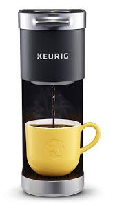 K Mini Plus Is The Newer Version Of It Slimmest Keurig Yet As Time Writing At 5 Wide Only However Taller Than
