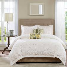Bed Cover Sets by Tufted Duvet Cover Sets Youll Love Wayfair Pertaining To Elegant