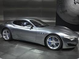 100 Maserati Truck Will Reportedly Launch An Allelectric Alfieri In 2020