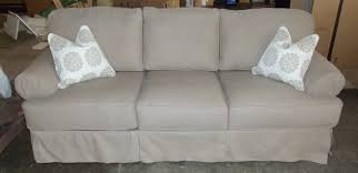 Sure Fit Stretch T Cushion Sofa Slipcover by Furniture Slipcover Sectional Couch Cover Walmart Slipcovers