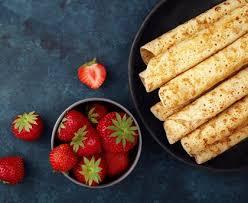 pâte à crêpe rapide recette de pâte à crêpe rapide marmiton